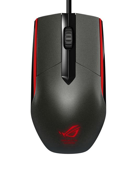 Asus Rog Strix Sica Gaming Mouse rog sica ces 2015 gaming mouse edge up