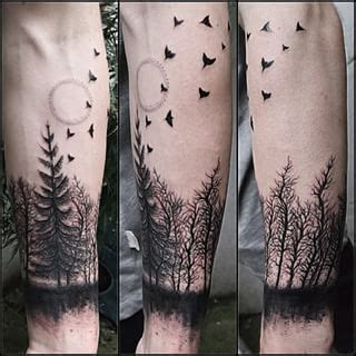 woodland tattoo designs 148 best images about ideas on