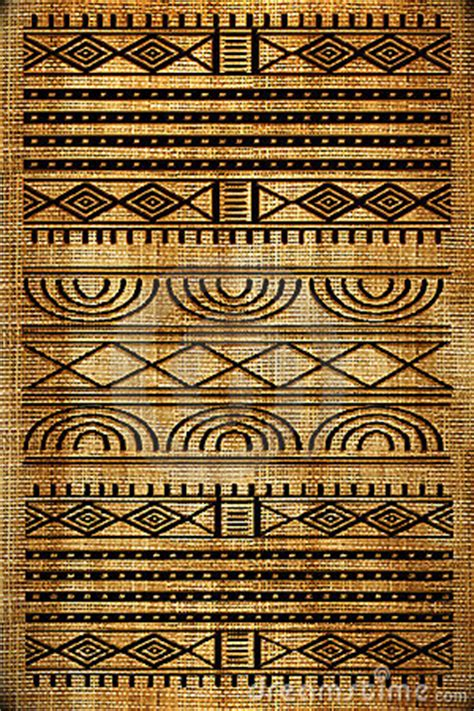 african rug stock  image