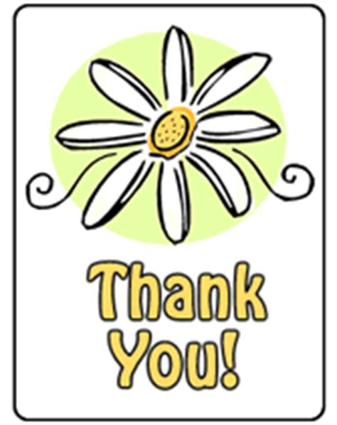thank you free printable greeting cards template