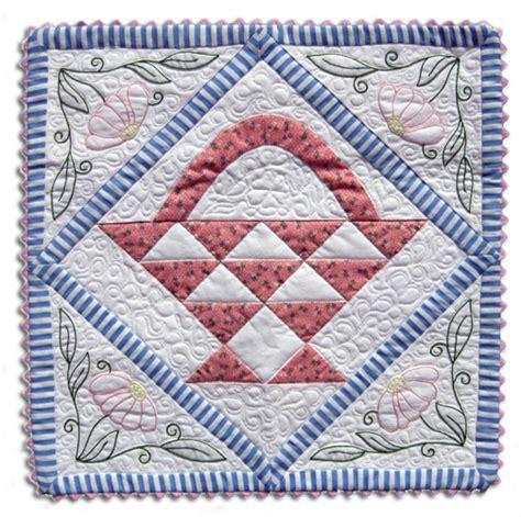 pattern of net 2015 basket quilt block free quilt patterns