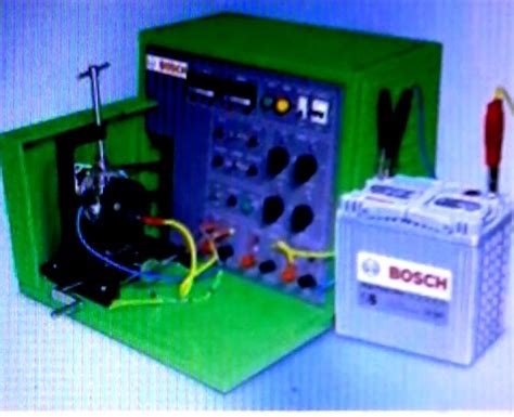 auto electrical test bench auto electrical test bench in new delhi delhi amico