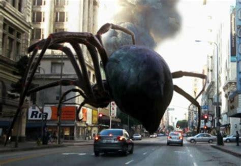 Mega Spider 2013 Film Big Ass Spider Ign Boards