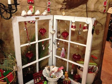 how to display christmas ornaments at fair 22 best booth design images on diy decorations