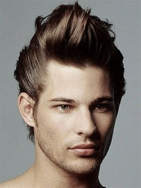 mens hipster haircut 19   Mens Hairstyle Guide