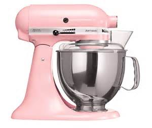 kitchenaid think pink for pink october breast cancer