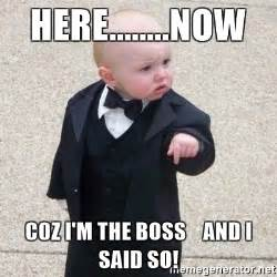 Mob Baby Meme - baby mob boss bing images