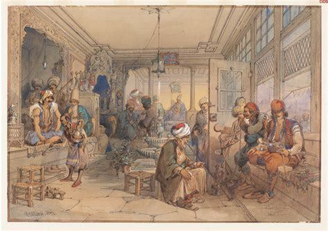 Ottoman Empire Coffee Ottoman Empire The Coffee House Kpdoes