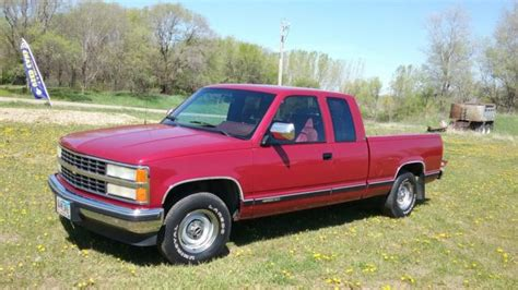 92 chevrolet silverado 92 chevrolet silverado ext cab for sale chevrolet
