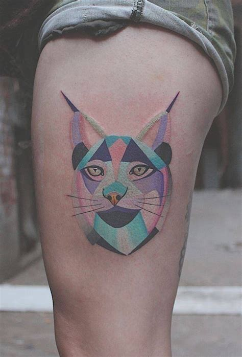 lynx by karl marks tattoo bar montreal qc tattoos