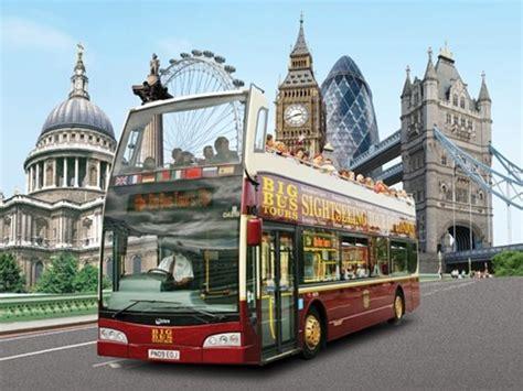 Big Bus Tours - London (England) on TripAdvisor: Address ...