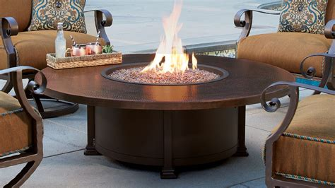 Ow Pits Outdoor Elegance Patio Design Center Patiostylist Ow Pits