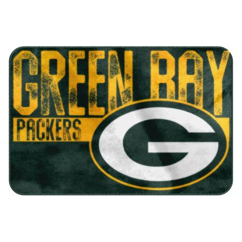 green bay packers rug green bay packers memory foam rug at the packers pro shop
