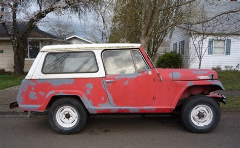jeep commando for sale craigslist craigslist 1971 jeepster commando for sale autos weblog