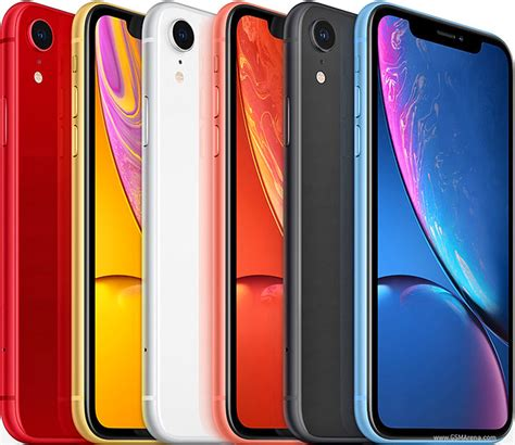 apple iphone xr pictures official