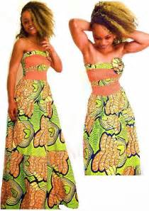 Stylafrica la mode africaine en pagne toutes les robes en pagne sont