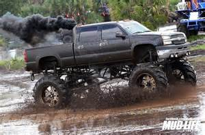 d max chevy mega mud truck rock crawlers diesels