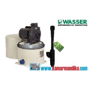 Pompa Air Wasser pc 250 ea toko perlengkapan kamar mandi dapur