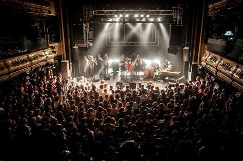 salas de conciertos las mejores salas de concierto en madrid