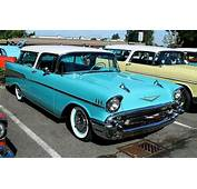 1957 Chevy The Ultimate Classic  EBay Motors Blog