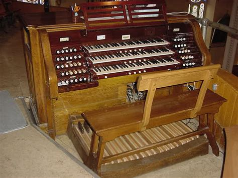 Organ L by 201 Glise Joseph Joseph De Beauce Qc