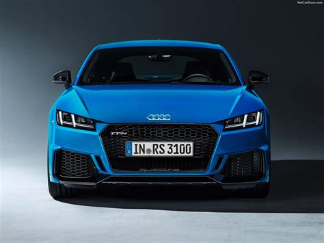 Audi Tt Coupe 2020 by Audi Tt Rs Coupe 2020 Picture 23 Of 62