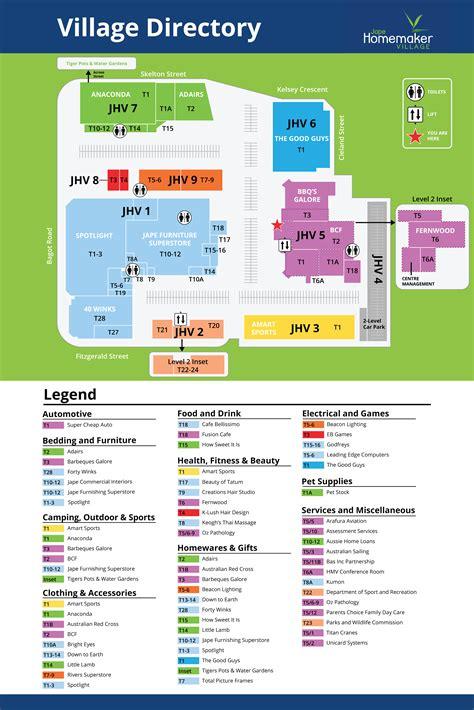 Home Map Maker Software Free Jape Homemaker Shopping Centre Darwin