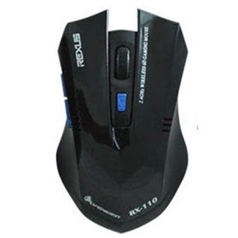 Mouse Gaming Wireless Murah rekomendasi mouse wireless terbaik bagus harga murah unik zmurah
