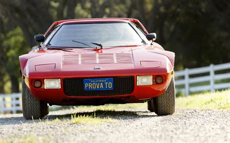 Lancia Stratos 2013 1972 Lancia Stratos Barn Find At Bonhams Photo Gallery