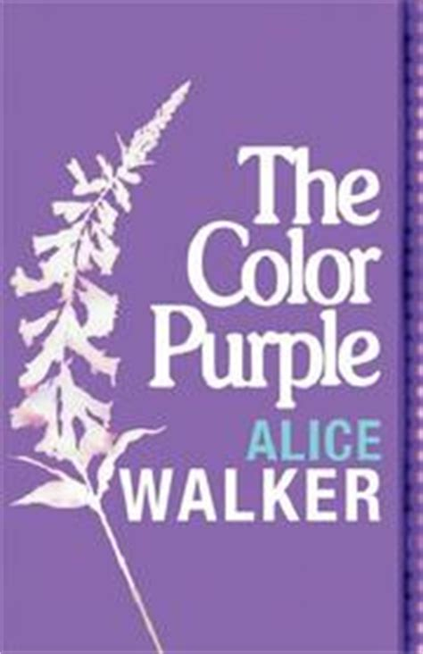 how does the color purple book end the color purple read a great open library