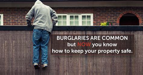 5 ways to secure your basement and prevent burglaries