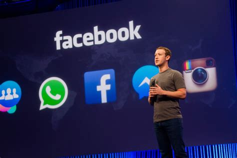 mark zuckerberg biography and history of facebook how to watch facebook s f8 developer conference today