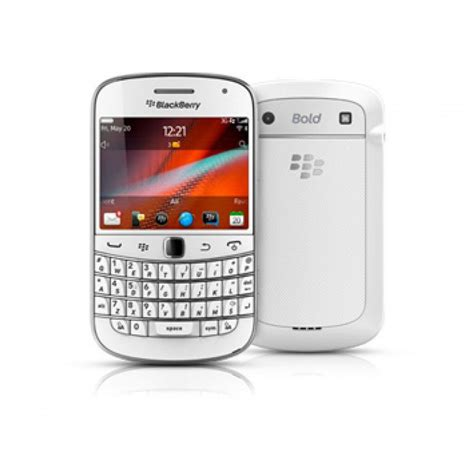 blackberry color blackberry bold touch 9900 white color new factory