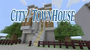 how to build on to your house let s build a city house in minecraft youtube