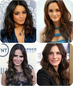 best haircut for diamond shape faces and wavy curly hair 20 best hairstyles for oblong face shape more oblong