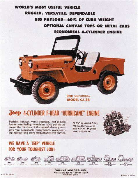 1959 Jeep Ad 01