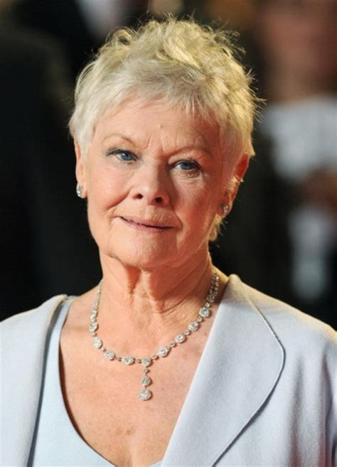 pixie style haircuts  older women