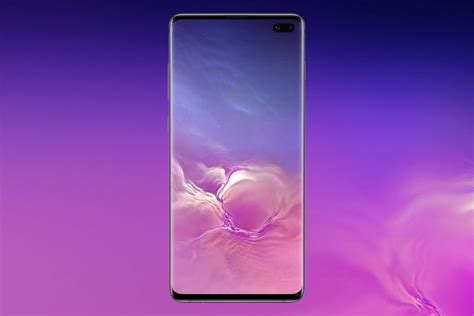 Samsung Galaxy S10 Screenshot by 3 Ways To Take A Screenshot On Samsung Galaxy S10e S10 S10 Plus Naldotech