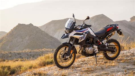 Bmw Motorrad Expo 2019 by Auto Expo 2018 Bmw F 750 Gs And F 850 Gs To Be Launched