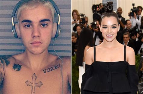 Are And Justin Dating by Justin Bieber New 2017 Singer Rumoured To Be