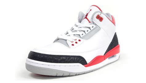 Kicks On Fire Giveaway - kicks deals official website jordan iii quot fire red quot giveaway winner kicks deals