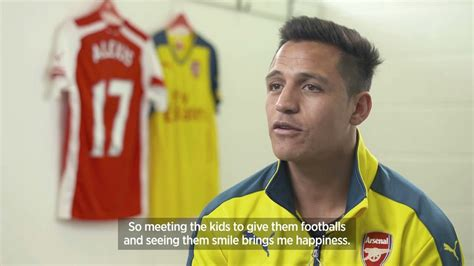 Alexis Sanchez Documentary | alexis sanchez short documentary youtube