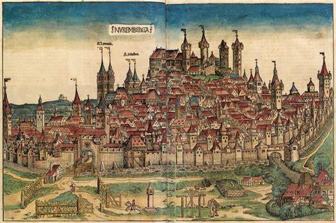 orientalische liege quot нюрнбергские хроники quot 1493 г laila50