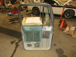 freightliner fld door parts tpi