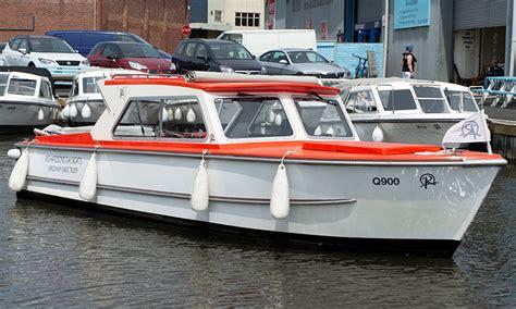 8 seater boat 8 3 seater day boat richardson s boating holidays