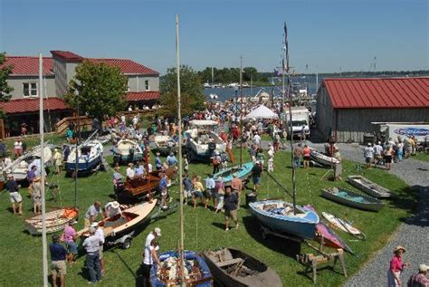boat auctions in maryland boat docking contest watermen s appreciation day