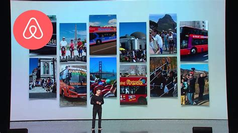 airbnb trips highlights trip reveal airbnb open la airbnb youtube