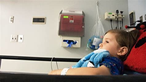 kid in hospital bed home education votes