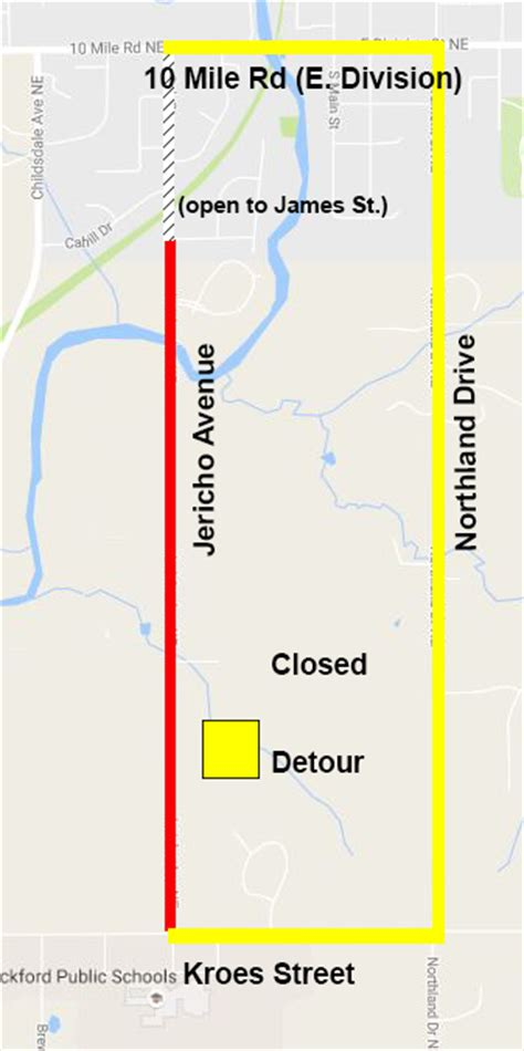 kent county section 8 jericho resurfacing begins aug 10 kent county road