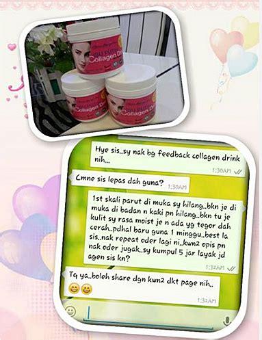 Putih Collagen Drink ibu putih collagen drink 500gm murahcheaponline i